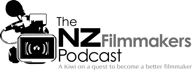 A Kiwi on a quest to become a better filmmaker.