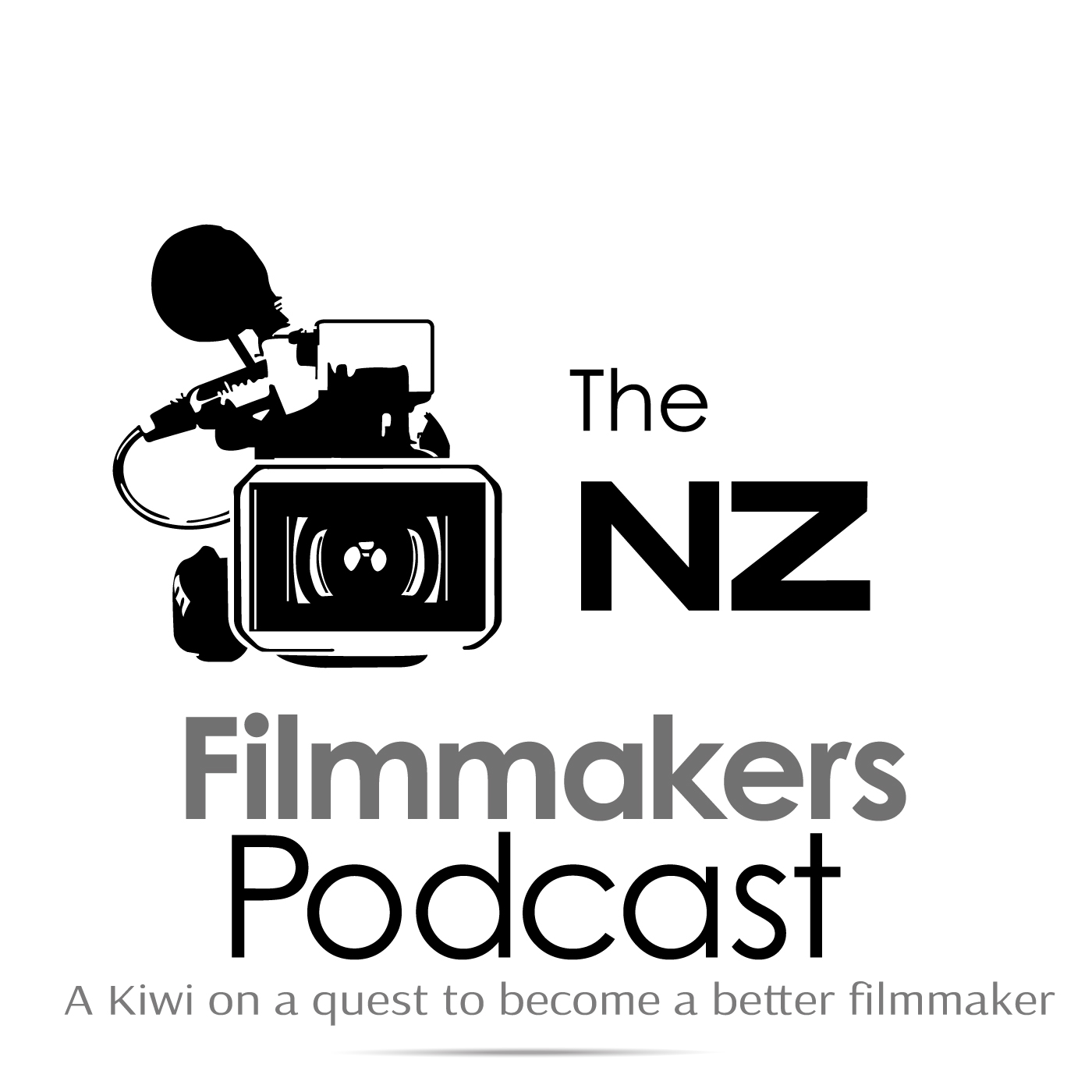 The NZ Filmmakers Podcast